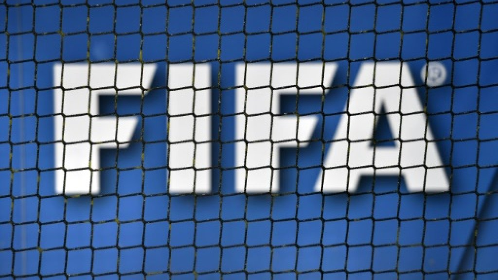 Football: Guam chief pleads guilty in FIFA scandal