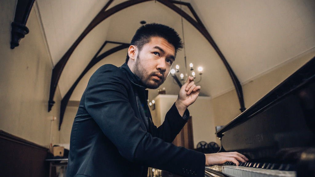 The Tao of Tao: Composer, pianist tests boundaries of his music