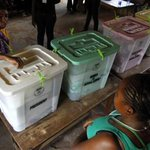 Interviews: Using electoral system to fight corruption