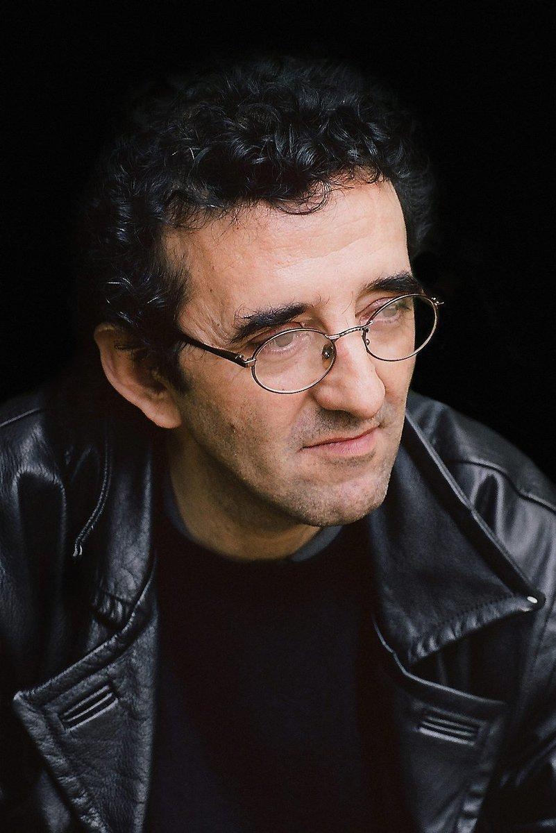 #TalDíaComoHoy de 1953 nació Roberto Bolaño, escritor y poeta chileno.