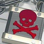 Veel meer aanvallen met ransomware