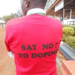 Another 'high-profile athlete' fails doping test -Official