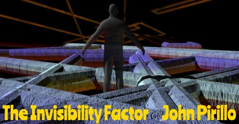 "Short Story The Invisibility Factor https://t.co/kQgVL0CppC ""An Invisible Man Story""  ""So."" He  #story 9 https://t.co/ybALNRVNKR"