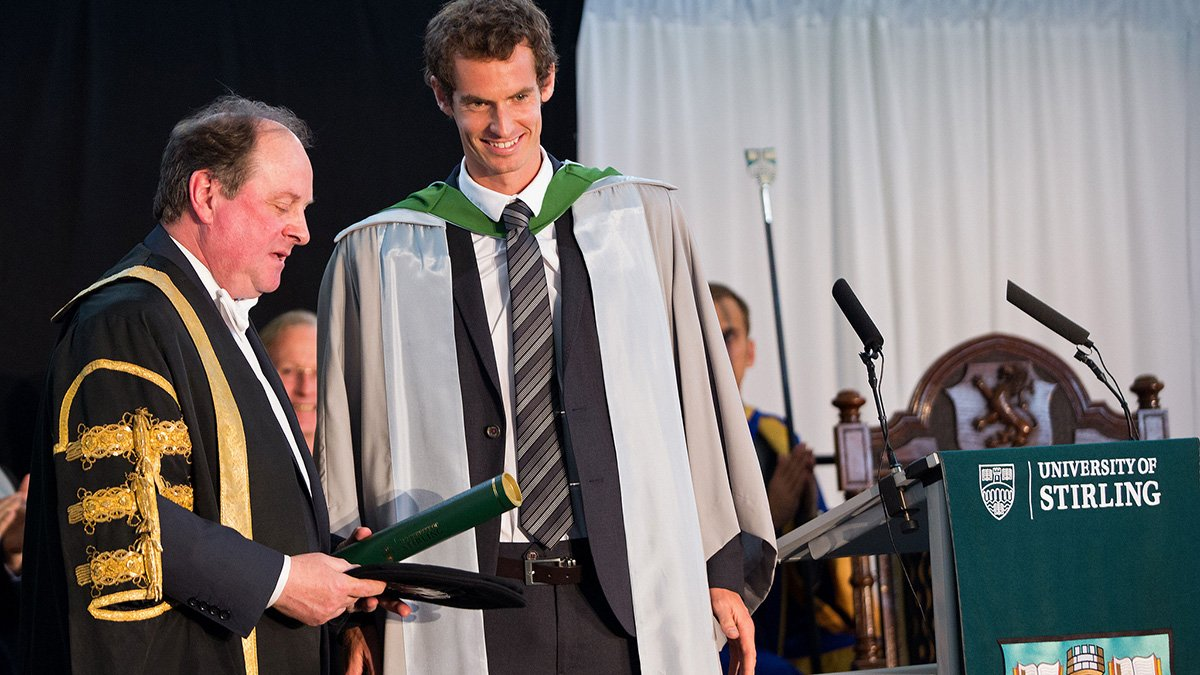 Happy birthday to our friend and UofS Honorary Graduate,