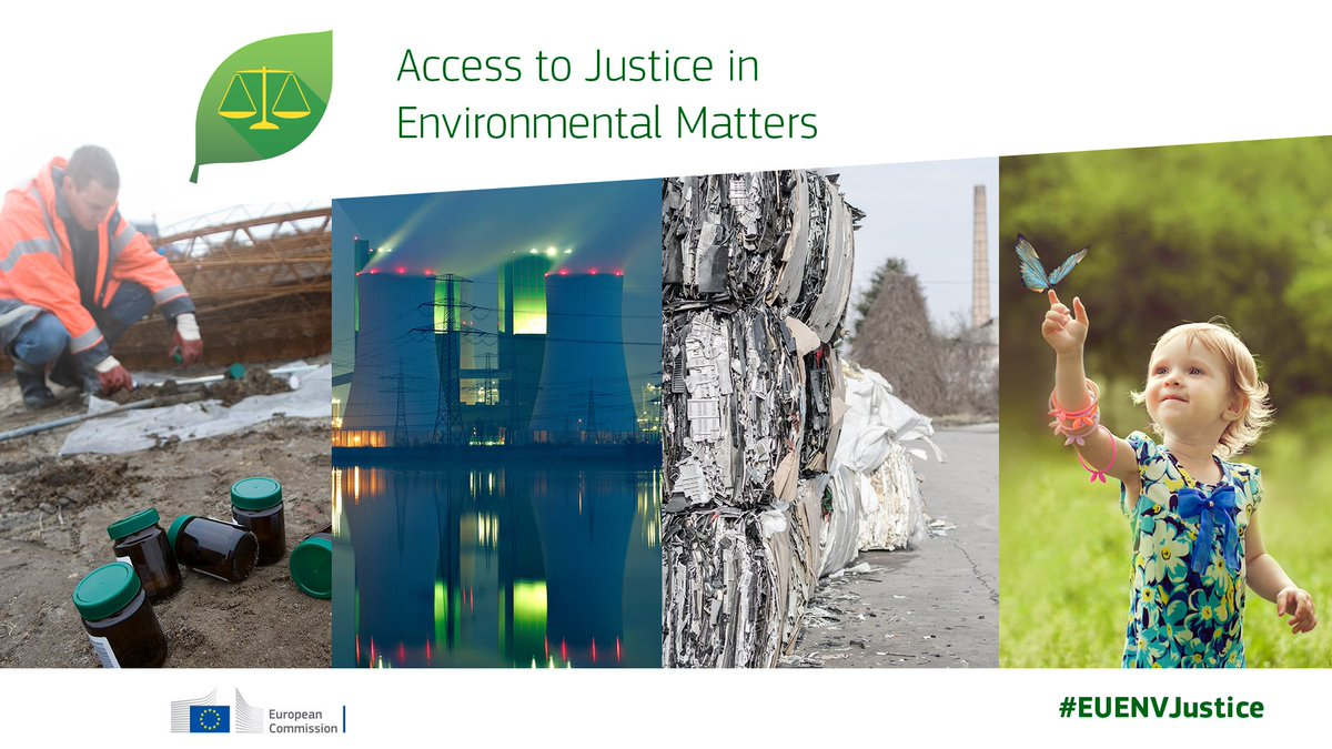 test Twitter Media - New guidelines help citizens get better & fairer access to national courts on EU environmental law ⚖️ https://t.co/RKZrsDrhEI #EUENVJustice https://t.co/tfJORBX3Zb