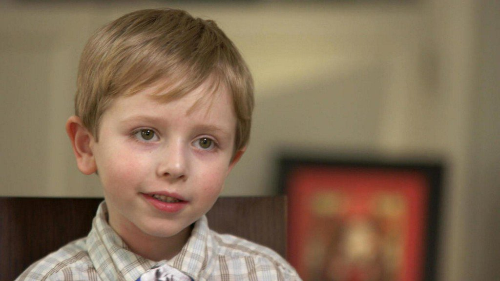 Seasoned podcaster, 6, is sharing his curiosity for science with the world