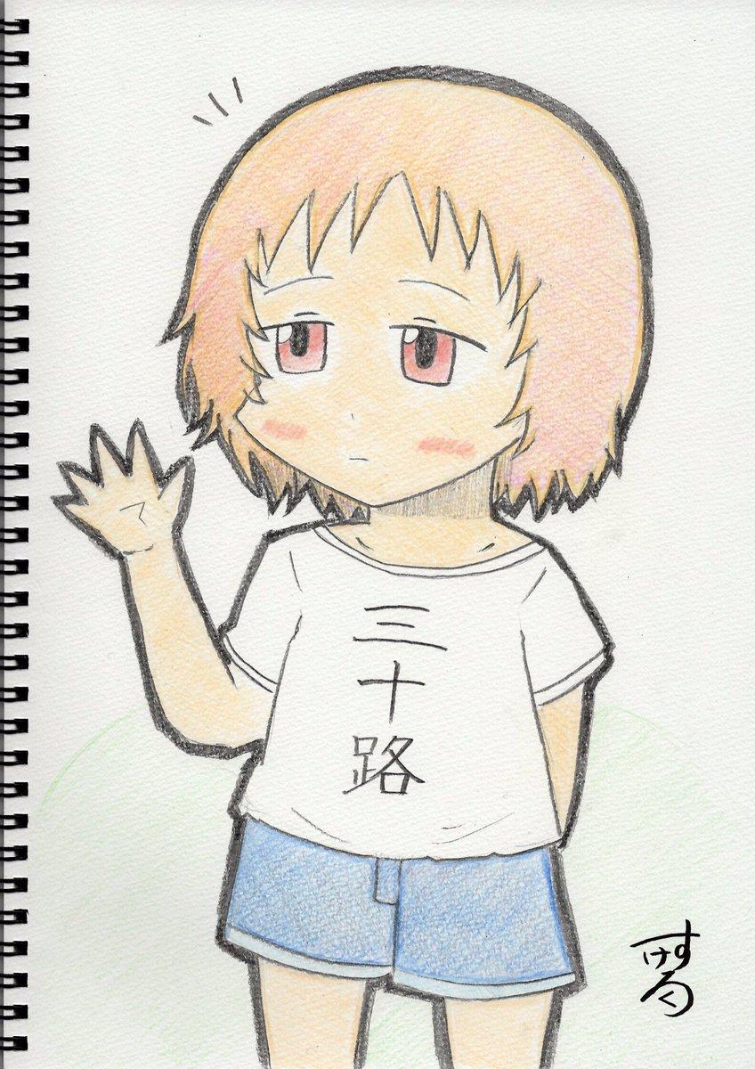 3人目「薗部篠」こんにちは、薗部篠と申します。西川家の元メイドです。#三者三葉