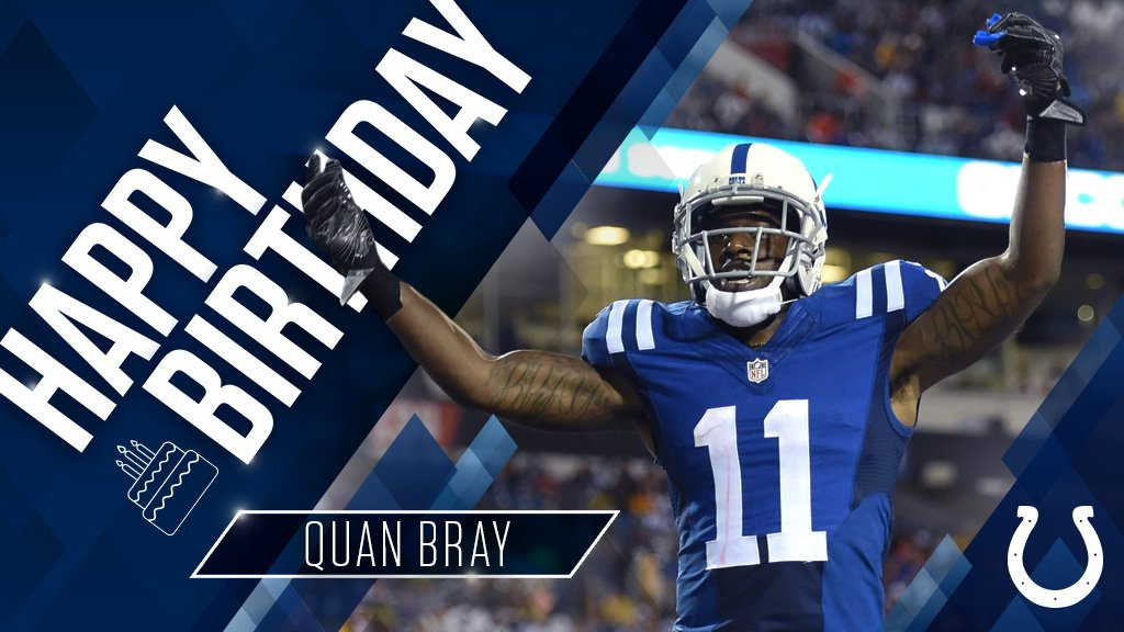 Happy birthday @QuanBray! https://t.co/KavWFXIVgw