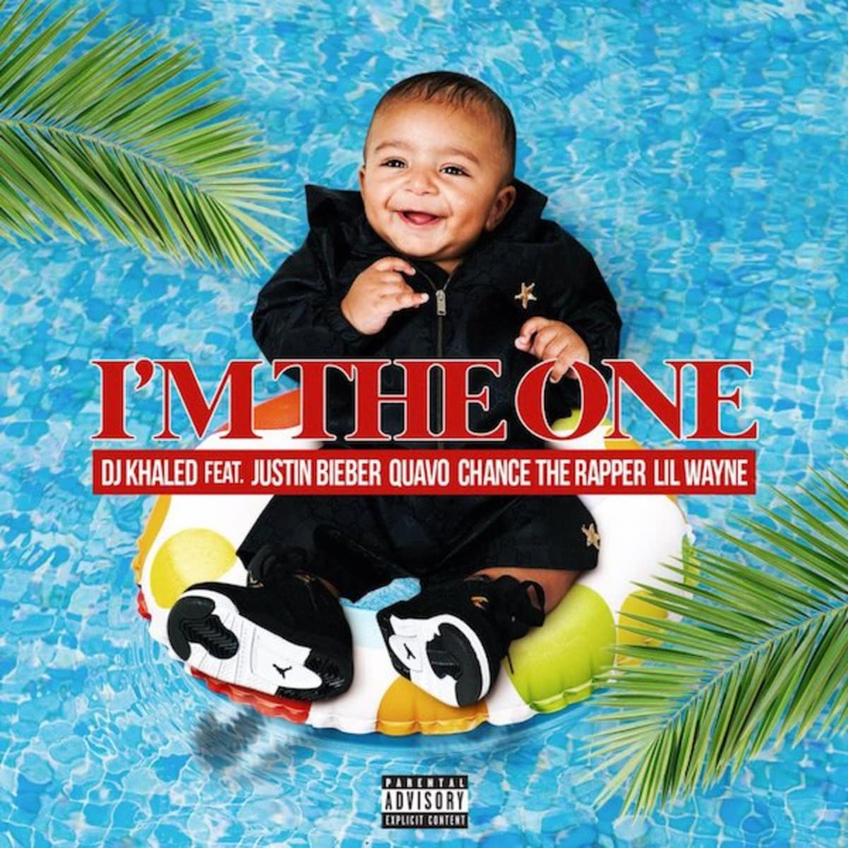 "Watch DJ Khaled's ""I'm the One"" video f/ Justin Bieber, Quavo, Chance, and Lil Wayne."