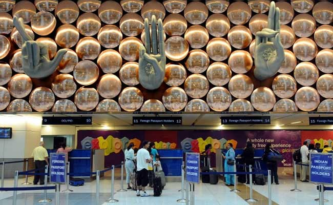 'Hello, I'm an ISI agent' Pakistani man's baffling claim at Delhi airport