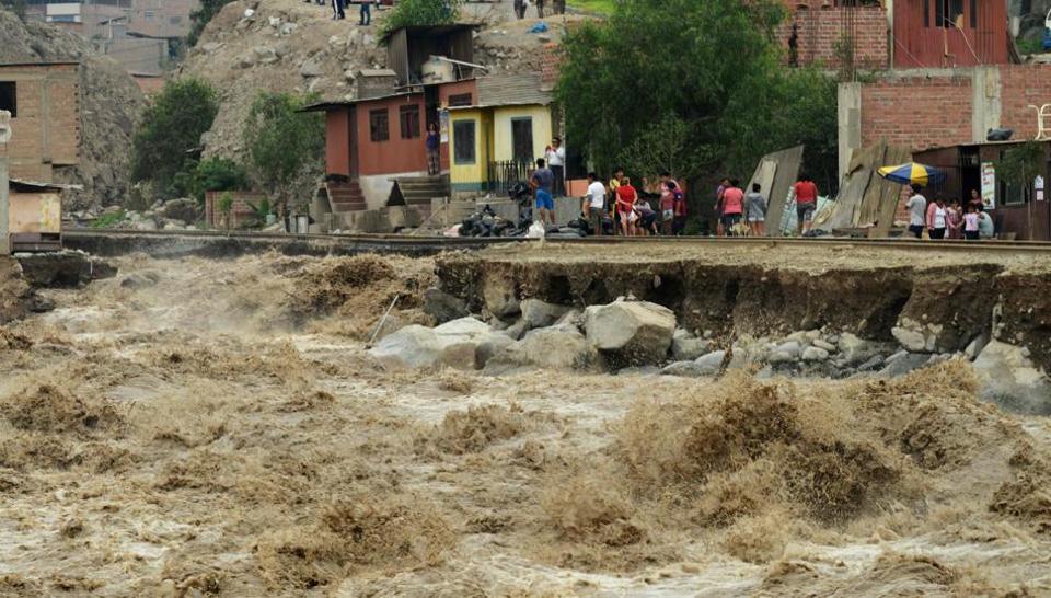El Nino likely to return this year, predicts UN Met organisation