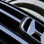 Honda sees sales up but profit sliding 16 percent in 2017-18