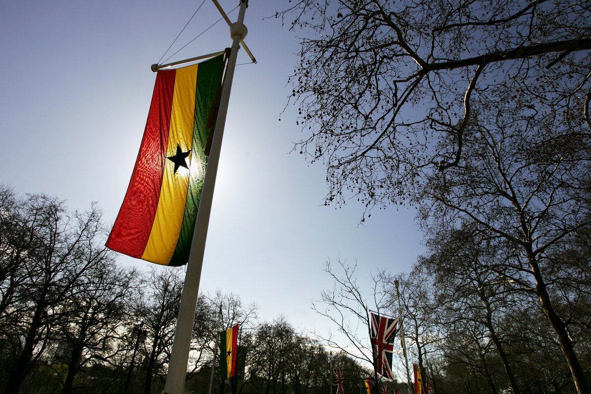 The U.K. has accused three Ghanaian MPs of visa fraud