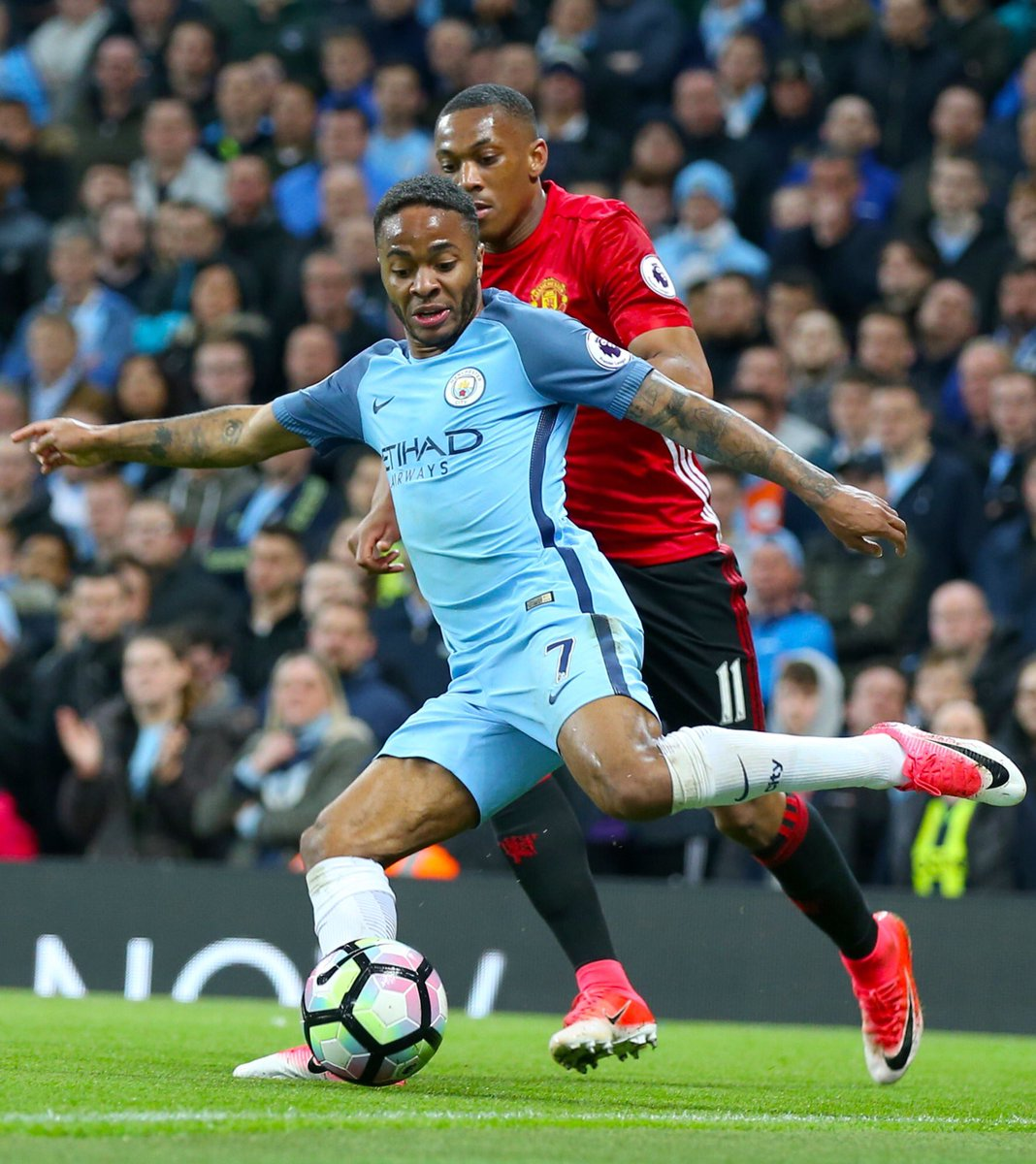 Not the result we were looking for last night but the fans were unreal as always! Bring on Sunday! #MCFC