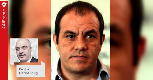 [Duda razonable] ¿Quién acusó de homicidio a Cuauhtémoc Blanco? Escribe @puigcarlos