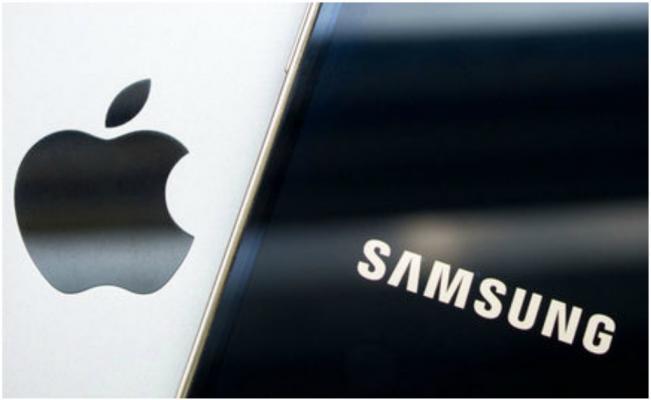 .@Samsung desplaza a @Apple del primer lugar en smartphones