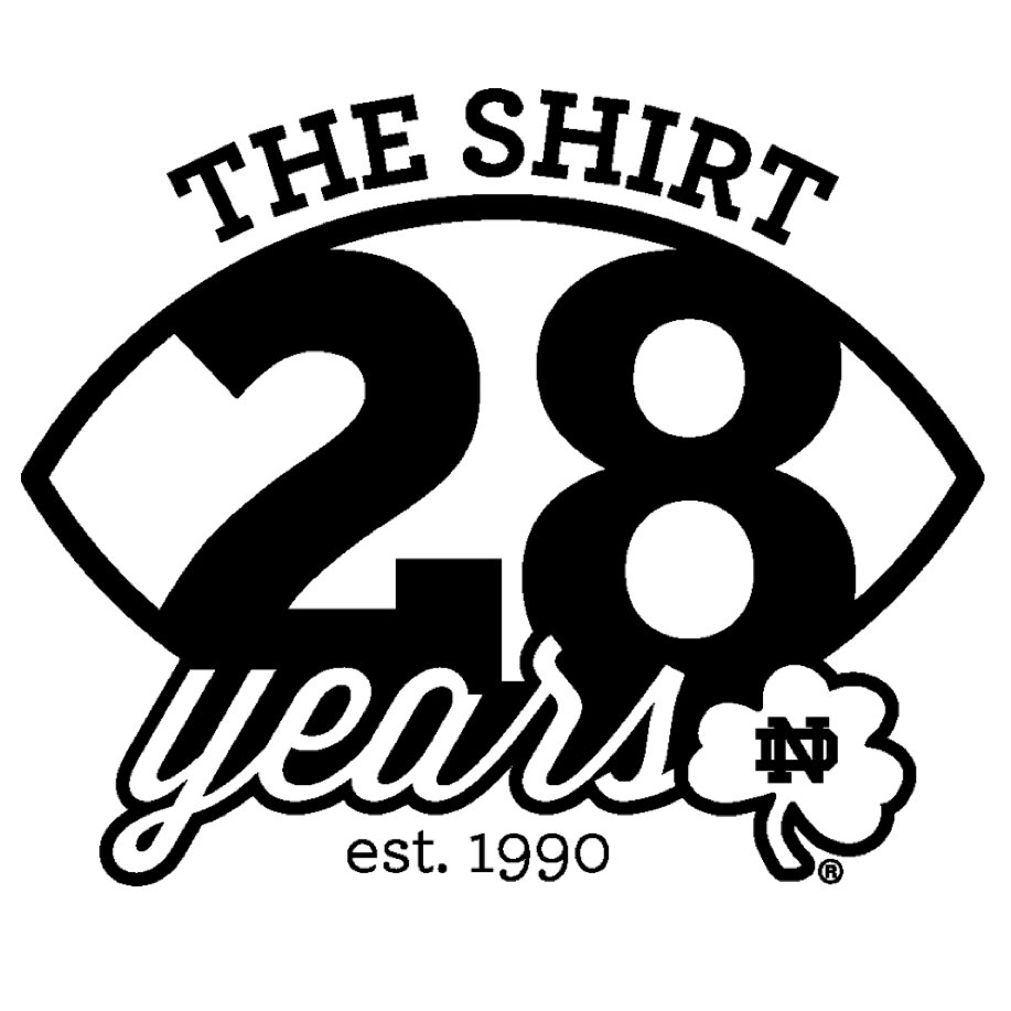 RT @nd_news: The Shirt Project to fund new Student Enrichment Endowment https://t.co/iV82O1OCPp https://t.co/rk4CDyKCN6