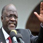Tanzania sacks 9,900 civil servants over 'fake degrees'