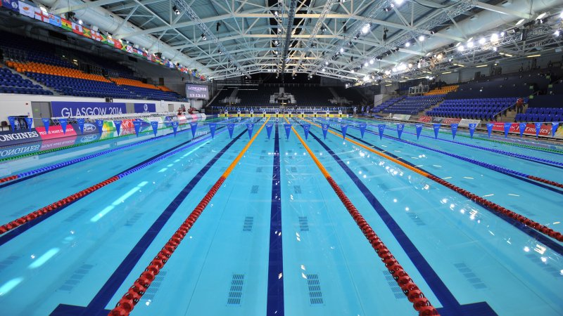 With South Africa out of the running, Canada could host 2022 Commonwealth Games