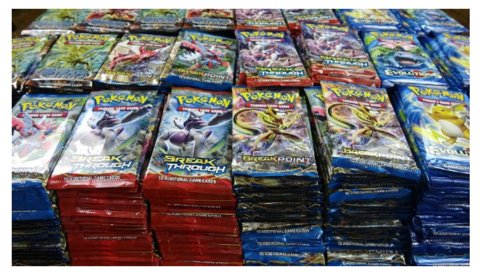 These Are the Top 4 Places to Find Epic Pokémon TCG Giveaways