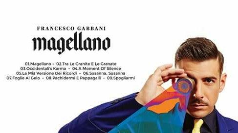 #Magellano