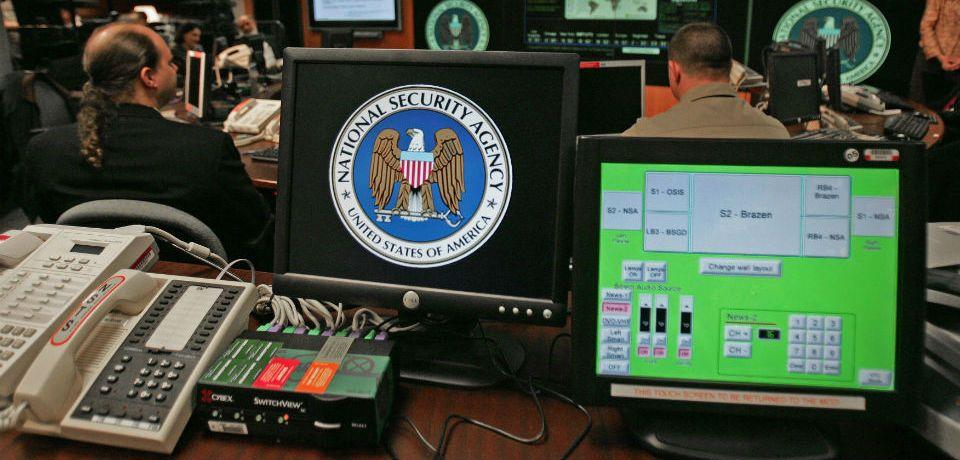 NSA halts controversial spy program.