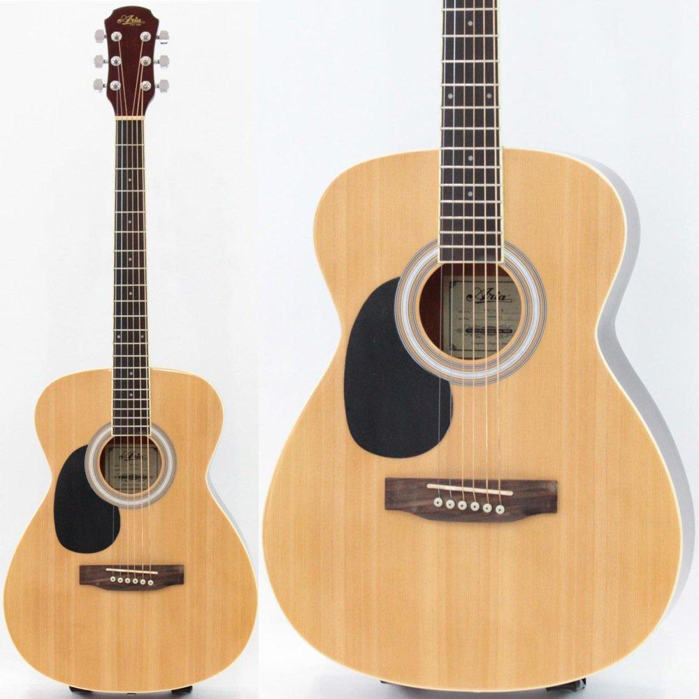【新入荷】ARIA AFN-15 LH N 左利き用アコースティックギター