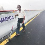 MMRDA signs deals with Dubai and Qatar financial centres
