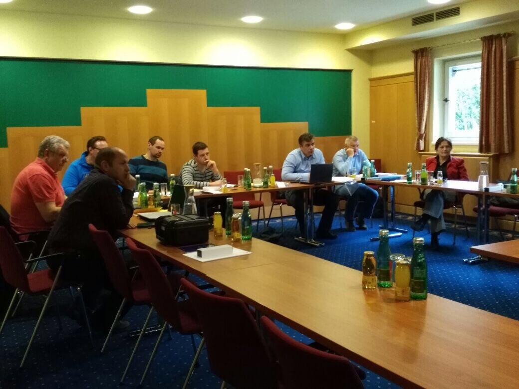 RT @FIL_Luge: FIL commissions meetings at Salzburg (AUT) #FILuge https://t.co/DeWMdq5Hqd
