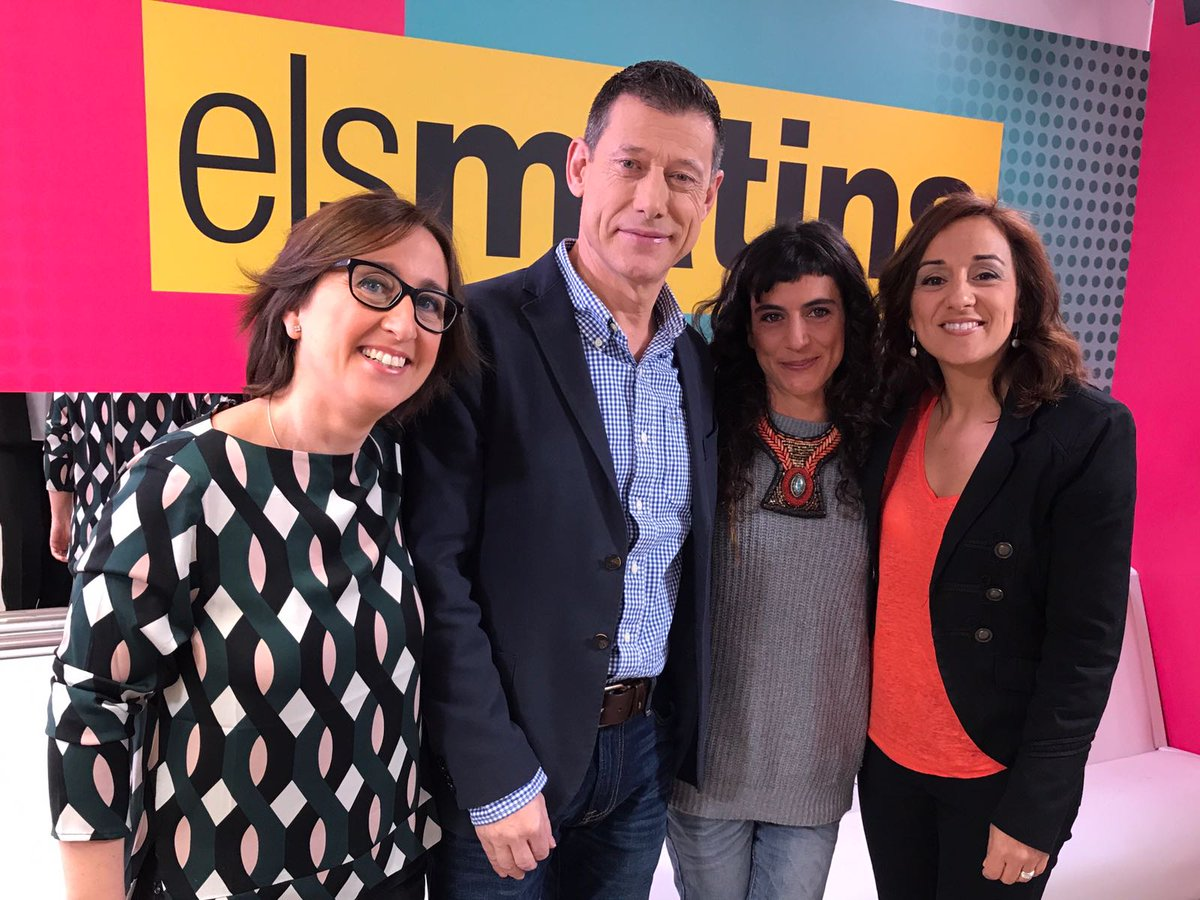 provar Twitter Mitjans - 📺 Què és el 'chemsex'? Ahir, de la mà @EC_es, ho vam explicar a @elsmatins  https://t.co/dqvgyVpo3k vía @tv3cat https://t.co/5ox0hH4H4N