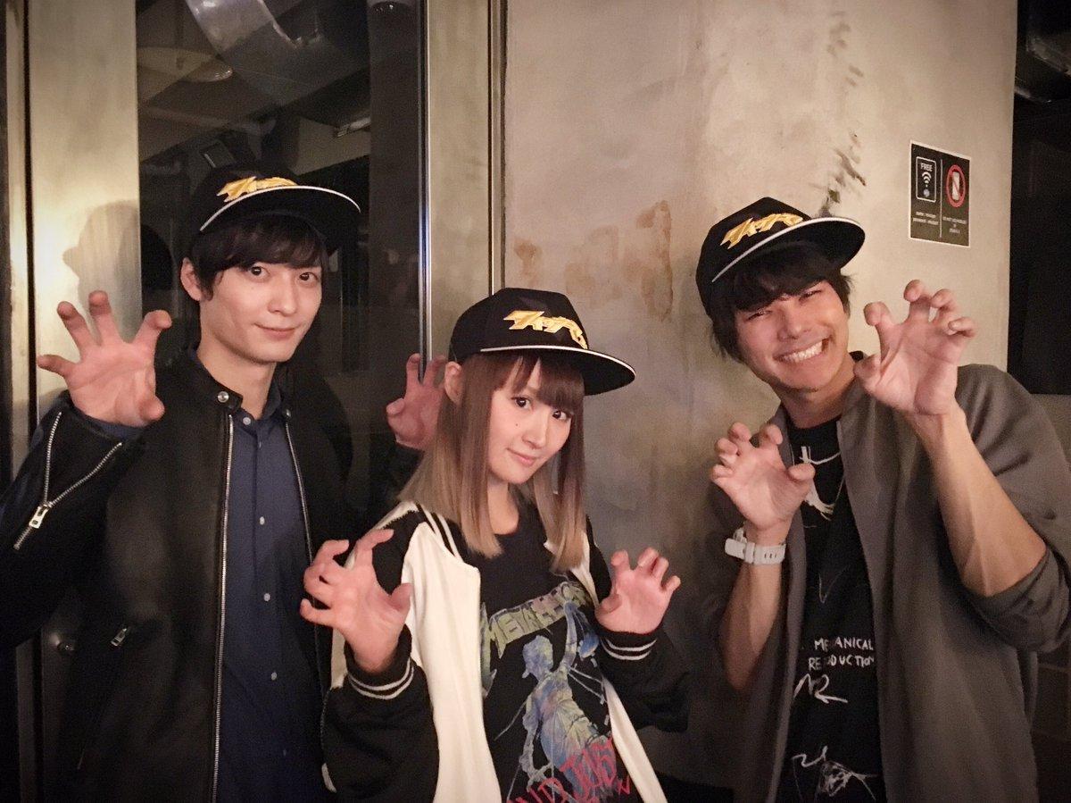 湘南乃風さんのリリースイベントにチームタイガーマスクWとして出演させていただきました!湘南乃風さんも、お客さんも温かくて