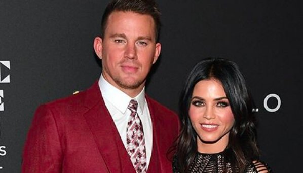 Channing Tatum and Jenna Dewan Tatum are hinting that they might work together again: