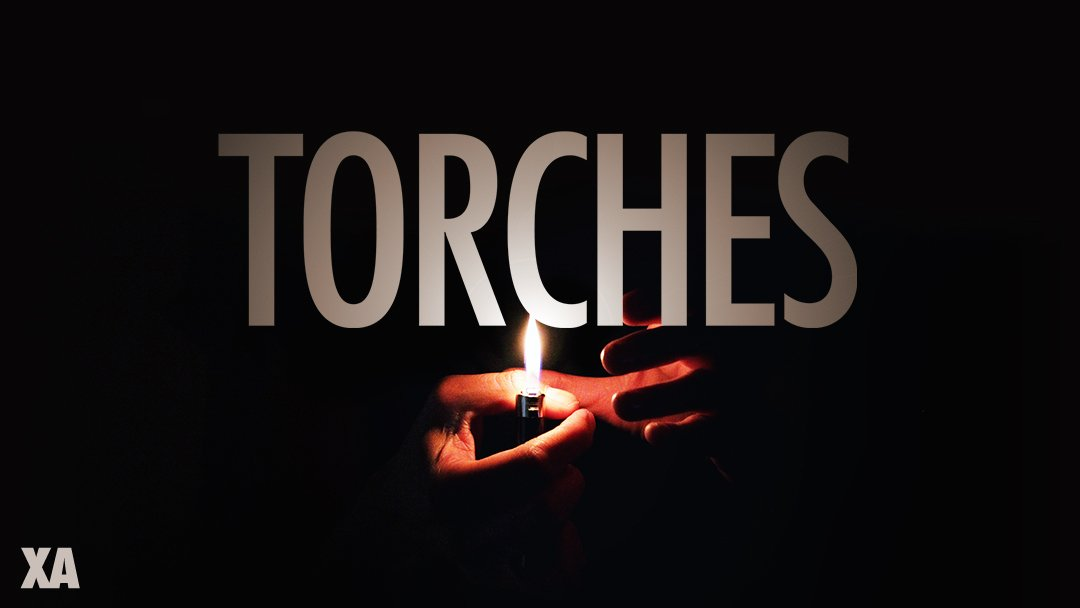 .@XAmbassadors' all new song #Torches is available now https://t.co/laSEtle3VK https://t.co/GulSA0KJd6