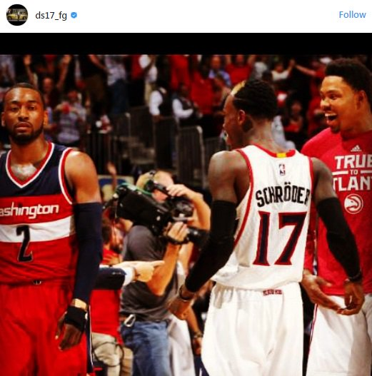 John Wall thought about his Instagram revenge for two years. https://t.co/jiF8r1Q1HC https://t.co/XBc7wd32vA