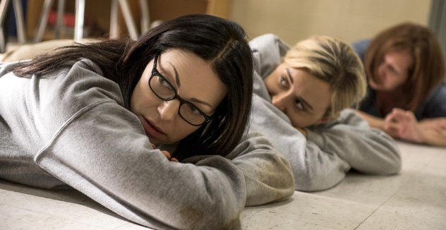 """A hacker claims to have uploaded the new season of """"Orange Is The New Black"""""""