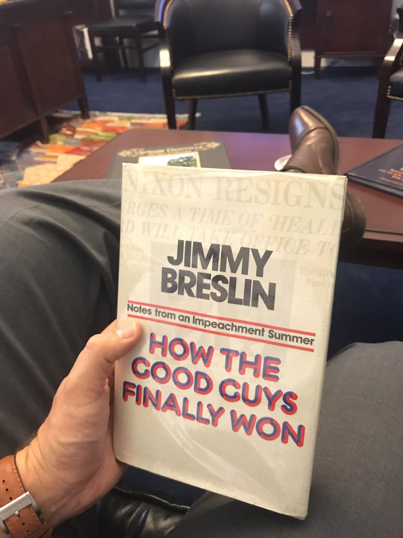 A good read to celebrate #independentbookstoreday https://t.co/jfZcI14JlS