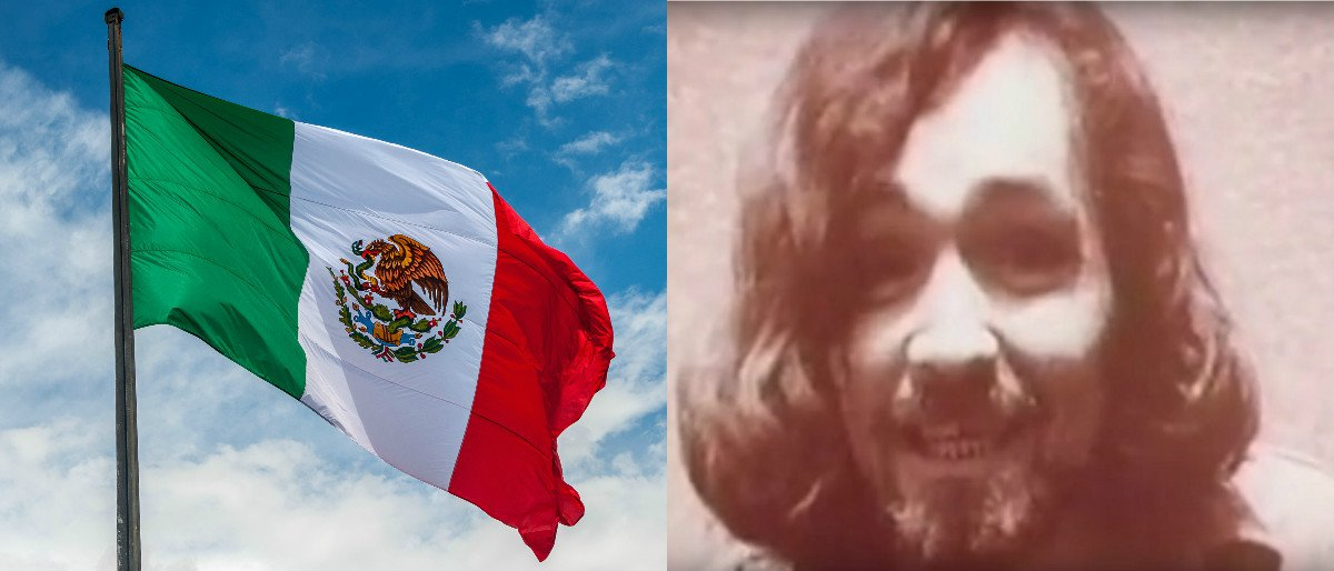 RT @DailyCaller: FLASHBACK: Mexico Deported Charles Manson As An 'Undesirable Alien' In 1960 https://t.co/a26gcVQE0m https://t.co/ckTmTz4IE7