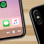 the upcoming Apple iPhone 8 benchmark scores beats the new Samsung Galaxy S8 by a landslide