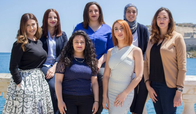 Network of Young Women Leaders makes pitch for full-time Parliament