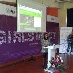 How Girls Around the World Celebrated International Girls in ICT