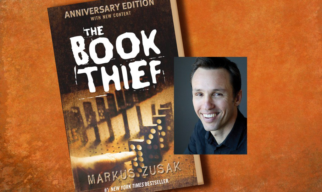 the book thief by markus zusak essay The book thief - video essay thealienboy11 loading the book thief by markus zusak (book summary and review) - minute book report - duration: 4:32.