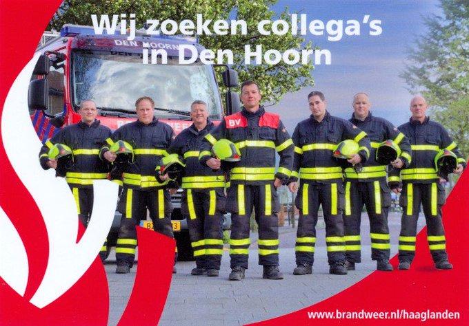 Brandweer Den Hoorn op zoek naar nieuwe collega's https://t.co/i8nkuCEDyK https://t.co/ihCesX6Hwj