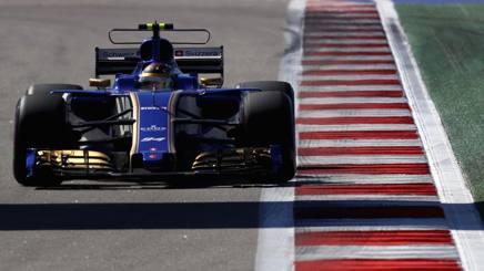 F1, addio alla Ferrari per la Sauber: dal 2018 userà motori Honda