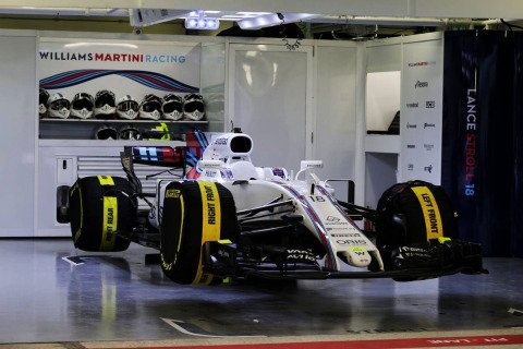 F1ロシアGP決勝レース、20人のドライバーの「持ちタイヤ」  #F1 #f1jp