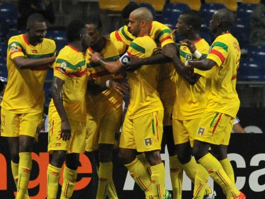 Fifa lifts ban on Mali football association