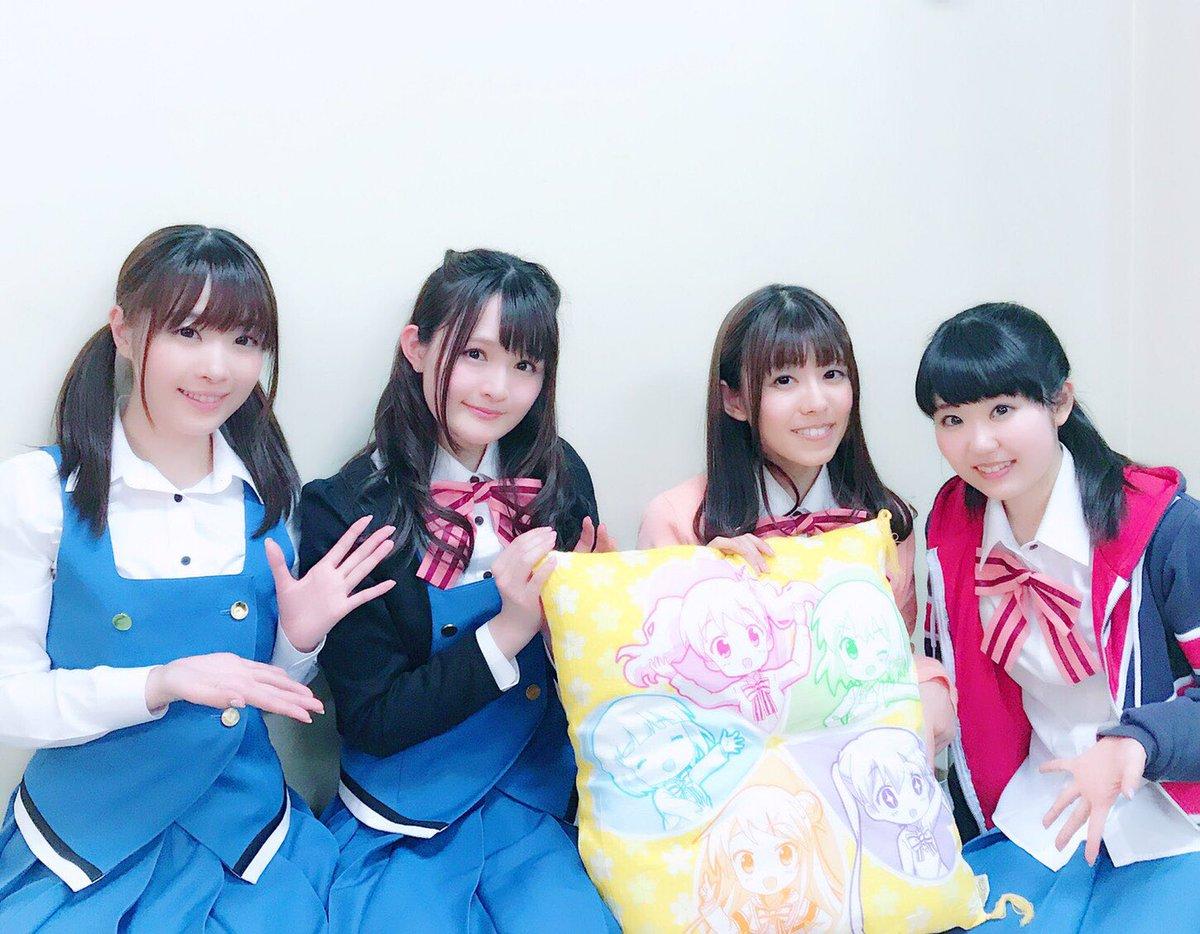 心繋がる 家族なんだよ♪いつもいつまでも♪♪「KIN-IRO MOSAIC Festa3」本当にありがとうございました!