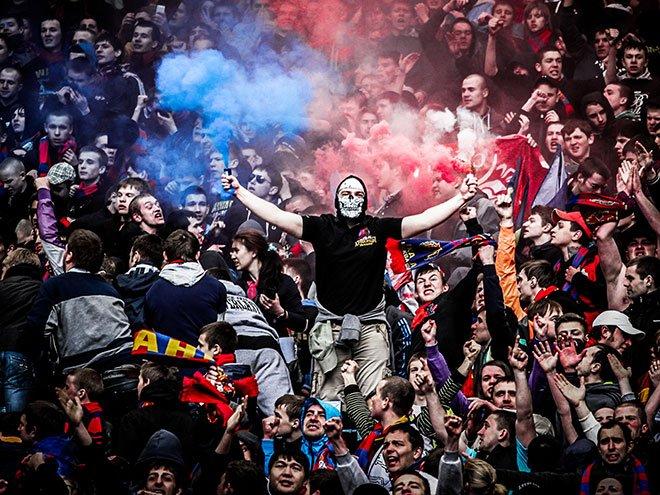 Цска разгромил ростов в матче российской премьер-лиги
