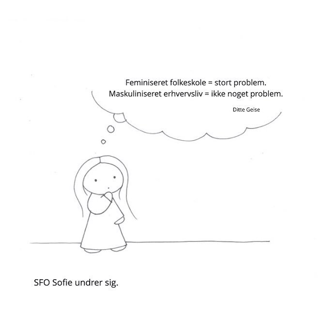 test Twitter Media - SFO Sofie: SFO Sofie undrer sig. Tak til @dittegiese #skolechat #pæddk #folkeskolen #dkpol https://t.co/D6TXUhibqO https://t.co/gLWRl0tMxz