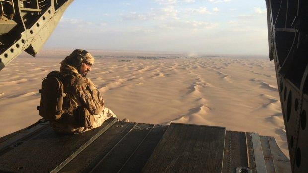Suspected U.S. airstrike kills 4 al-Qaeda operatives in Yemen