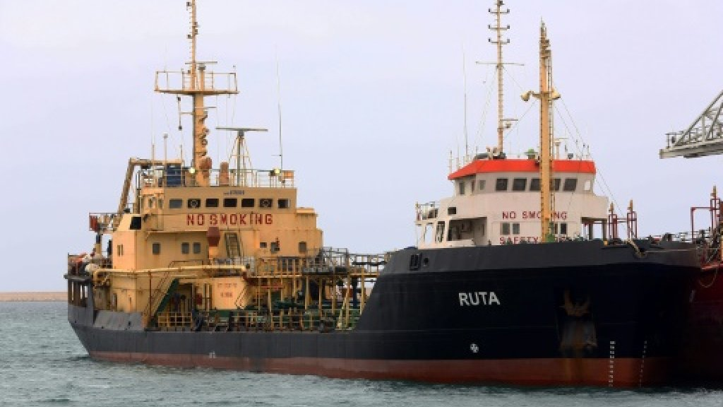Libya seizes oil tankers and crew after shootout at sea
